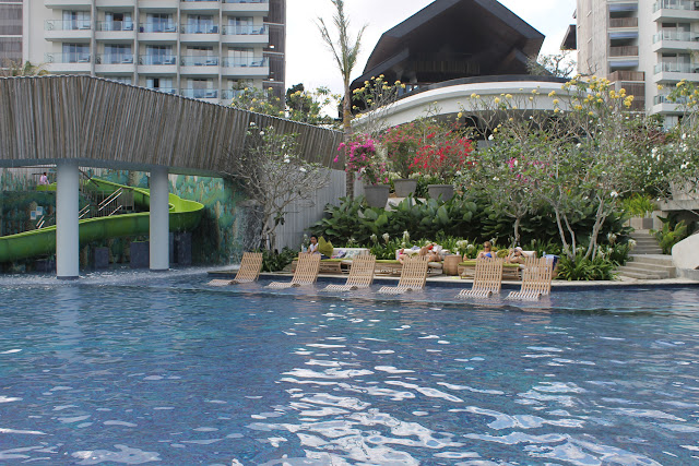 rimba swimming pool