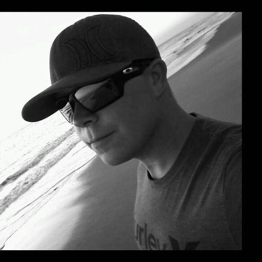 Travis Long