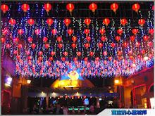 麗寶樂園春節燈海