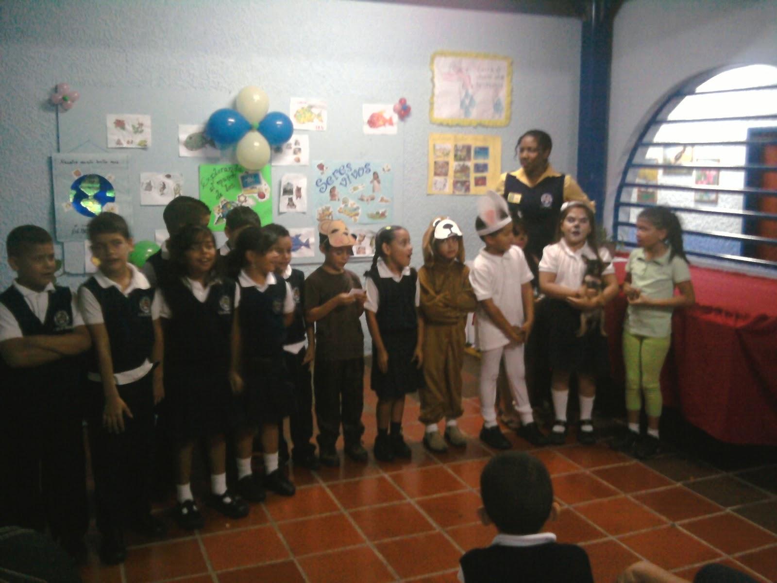 Mis Momentos En El Colegio Cierre De Proyecto De