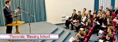 Theocratic Ministry School