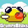 Grumpy Beaks