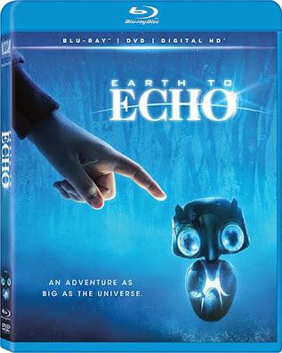 Terra para Echo - Torrent (2015) BluRay 1080p Dual Áudio Download