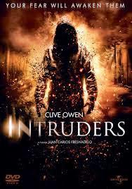 Intruders Season 1 | Episode 01-08 [Complete]