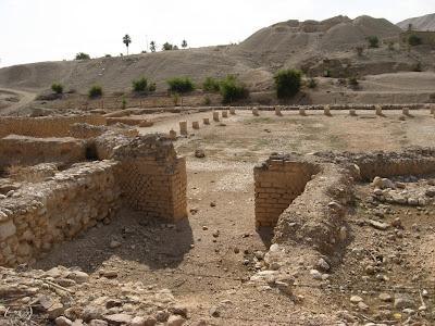 ארמונות החשמונאים