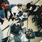 2005 מסיבת עיתונאים