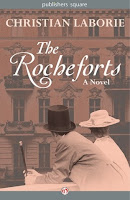 French Village Diaries book review The Rocheforts Christian Laborie France Book tours