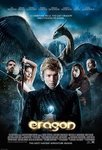 Cậu Bé Cưỡi Rồng - Eragon poster