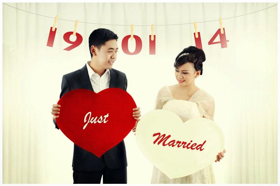 Pre wedding studio di solo