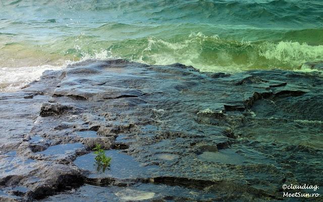 Speranta. Lacul Huron