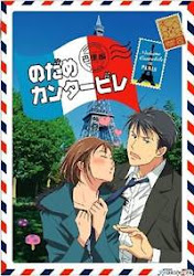Nodame Cantabile season 2