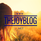 THE JOY BLOG