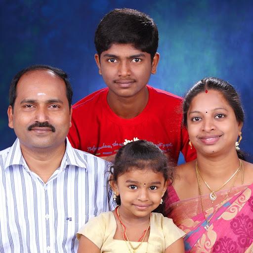Ponnambalam Kannan, Chennai