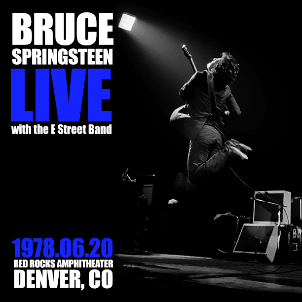 Bruce Springsteen - 1978-06-20 - Denver - Guitars101 - Guitar Forums