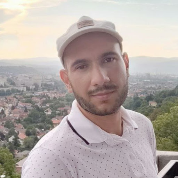 mostafa hakem picture