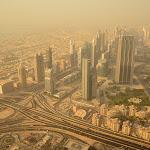 UAE - Dubaj