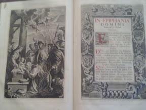 Domingo de Epifanía