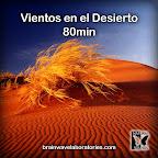 Vientos en el Desierto 80min