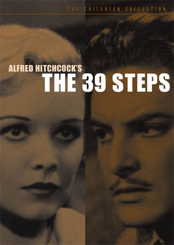 Get Tuff Fest I: Movie 13: The 39 Steps