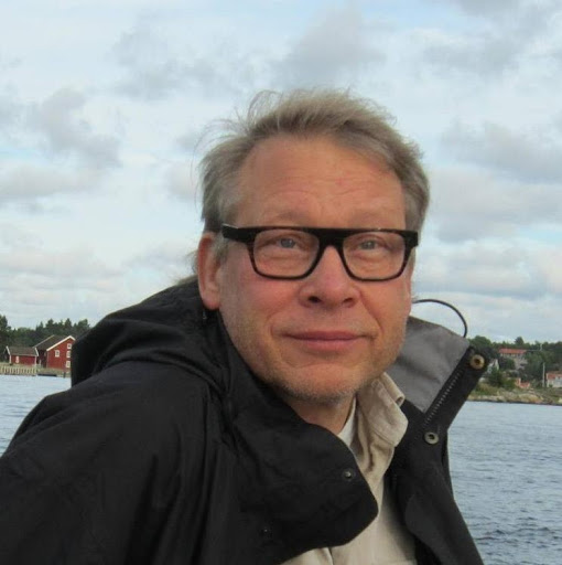 Nils Hansson Photo 4