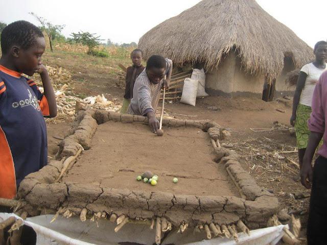 Criatividade Africana