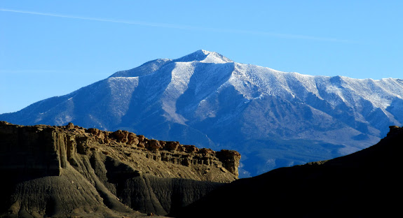 Mt. Pennell