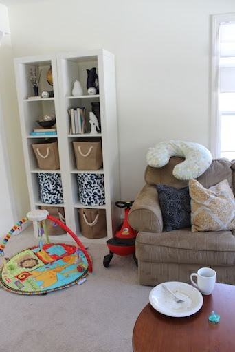 How Do You Hide Toddler Toys In Your Home? Any Good Tips And Tricks?