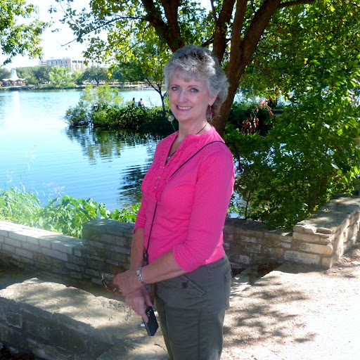 Carolyn Wagner