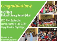 2012 LCC NLCA