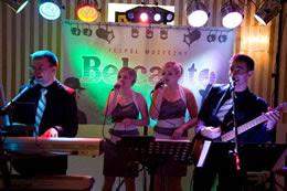 Band Belcanto zespół muzyczny zespol-belcanto.pl
