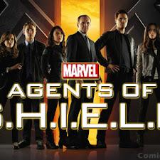 Đặc Vụ S.H.I.E.L.D Phần 1