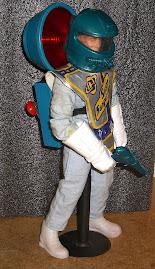 Space Ranger Flasher Rocket Pack 036