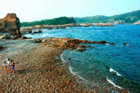 dao co to pystravel003 Phát triển kinh tế biển đảo Cô Tô trên mọi phương diện