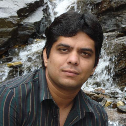 Raza Uddin