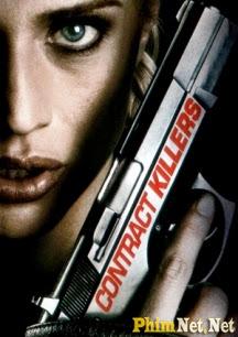 Phim Hợp Đồng Giết Mướn - Contract Killers