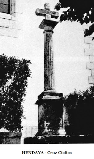 Cruz de Hendaya