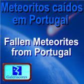 Meteoritos caídos em Portugal