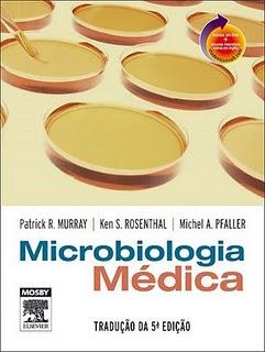 Ebook Microbiologia Médica