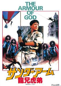Áo Giáp Thượng Đế - Armour Of God poster