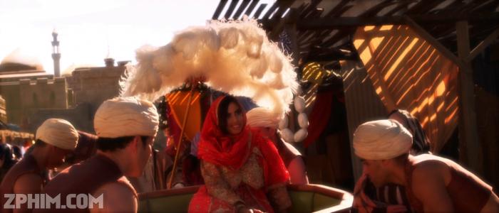 Ảnh trong phim Cuộc Phiêu Lưu Thứ 5 Của Sinbad - Sinbad: The Fifth Voyage 4
