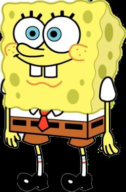 Lirik lagu sponge bob.