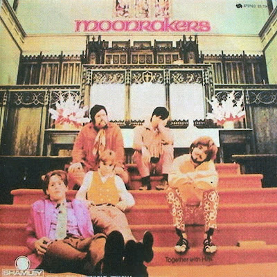 Moonrakers ~ 1968 ~ Togheter With Him