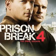 Vượt Ngục Phần 4 - Prison Break Season 4