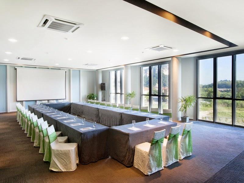 Haven seminar room