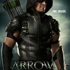 Mũi Tên Xanh - Arrow Season 4