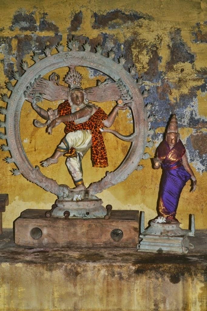Sri Chayavaneswarar Temple, Tiruchaaikaadu (Chayavanam), Sirkazhi - 275 Shiva Temples