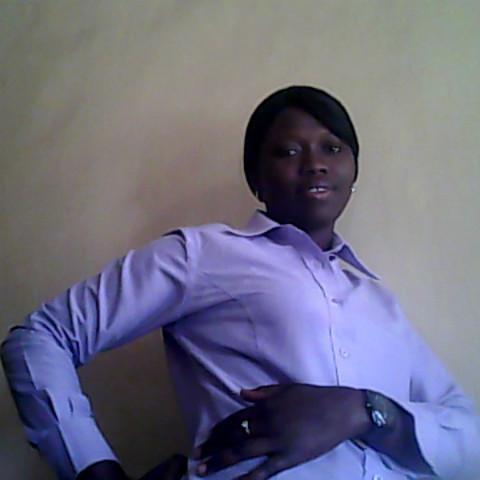 Ruth Adeyemo Photo 9