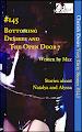 Cherish Desire: Very Dirty Stories #145, Max, erotica