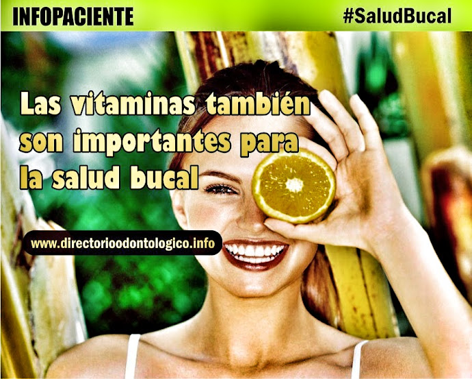 vitaminas-salud-bucal