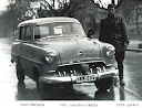 FNRJ, Narodna milicija, 1954. godina